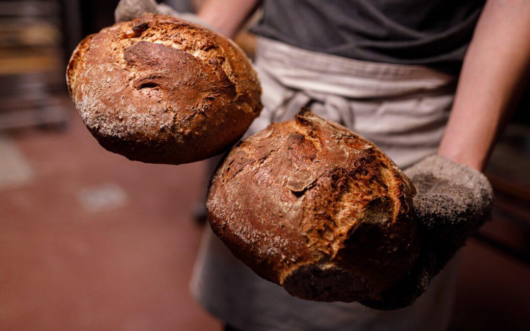 Brot einfach selbst backen